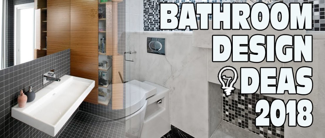 An Ultimate Guide to Design a Small Bathroom