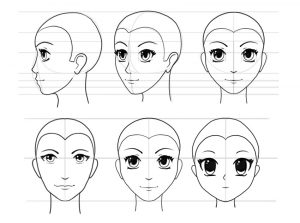 How to Create the Amazing Cartoon Design Portrait in Adobe Illustrator