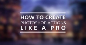 How to Create Photos Like A Pro